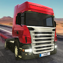 Truck Simulator 2018 : Europe icon