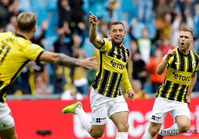Tottenham surpris à Vitesse, le Betis et le Bayer se neutralisent, comme la Lazio et Marseille