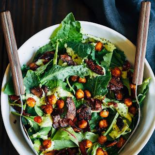 My Favorite Vegan Salad Recipe