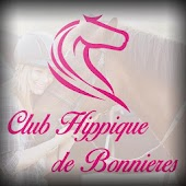 Club Hippique de Bonnieres