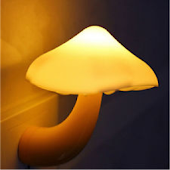 Night Lamp Flashlight