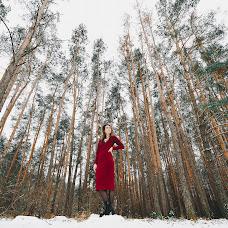Wedding photographer Valeriy Alkhovik (ValerAlkhovik). Photo of 29.12.2016