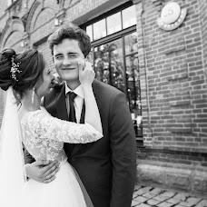 Wedding photographer Anna Oranzhevaya (AnnaOranje). Photo of 08.11.2017
