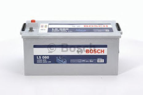 Bosch 12V 230Ah - Fritidsbatteri