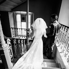 Wedding photographer Anna Stolyarova (Stoliarova). Photo of 18.04.2017