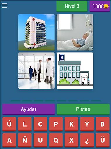 4 Fotos 1 Palabra 2020 7.10.3z screenshots 14