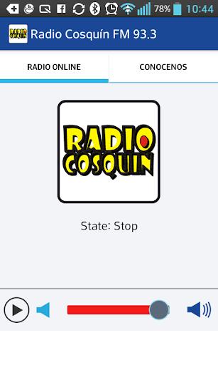 Radio Cosquín Fm 93.3