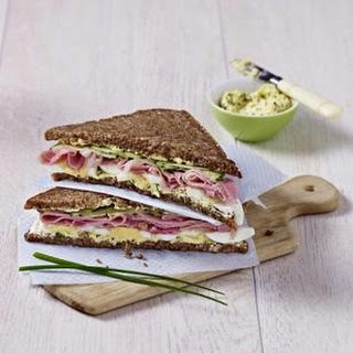 Fresh Fruit Sandwich Recipes.