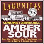Lagunitas Amber Sour W/Lemon & Guava