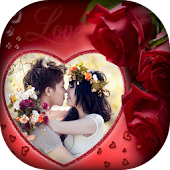 Couple Photo Frame - Romantic Couple Photo Editor