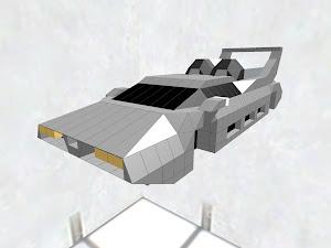 VecTrec VX1 Twin Rocket