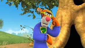 Lumpy's Alvin Goes to Pieces; Rabbit's Eggcellent Adventure thumbnail