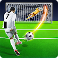 Shoot Goal ⚽️ Football Stars Soccer Games 2020 icon