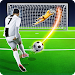 Shoot Goal ⚽️ Football Stars Soccer Games 2019 icon