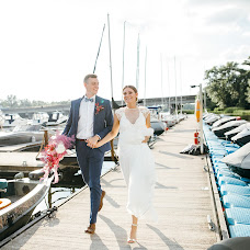 Wedding photographer Olya Karrera (olyacarrera). Photo of 07.08.2018