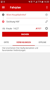 ÖBB Scotty- screenshot thumbnail