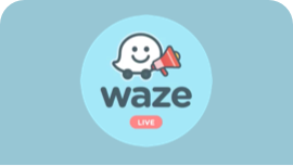 Waze YouTube Channel