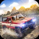 Offroad Driving Simulator 4x4: Trucks & SUV Trophy 1.6.2
