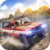 Offroad Driving Simulator 4x4: Trucks & SUV Trophy Android APK Download Free By Game Mavericks