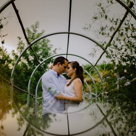 Fotógrafo de bodas Dinorah Ávila (dinorahavila). Foto del 17.08.2016