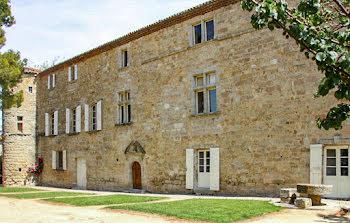 château à Pezenas (34)
