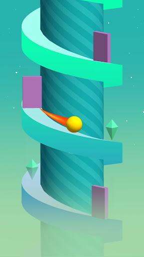Spiral screenshot