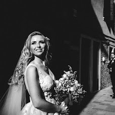 Wedding photographer Vitalik Gandrabur (ferrerov). Photo of 18.07.2018