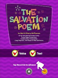 Salvation Poem Puzzle Power APK screenshot thumbnail 9