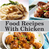 Food Recipes With Chicken