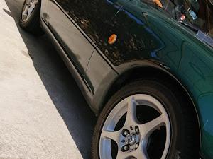ロードスター NA6CE 平成3年式 Vスペシャルのカスタム事例画像 料理人になりそこねたただの車大好きバカ坊主 さんの2019年11月30日10:29の投稿