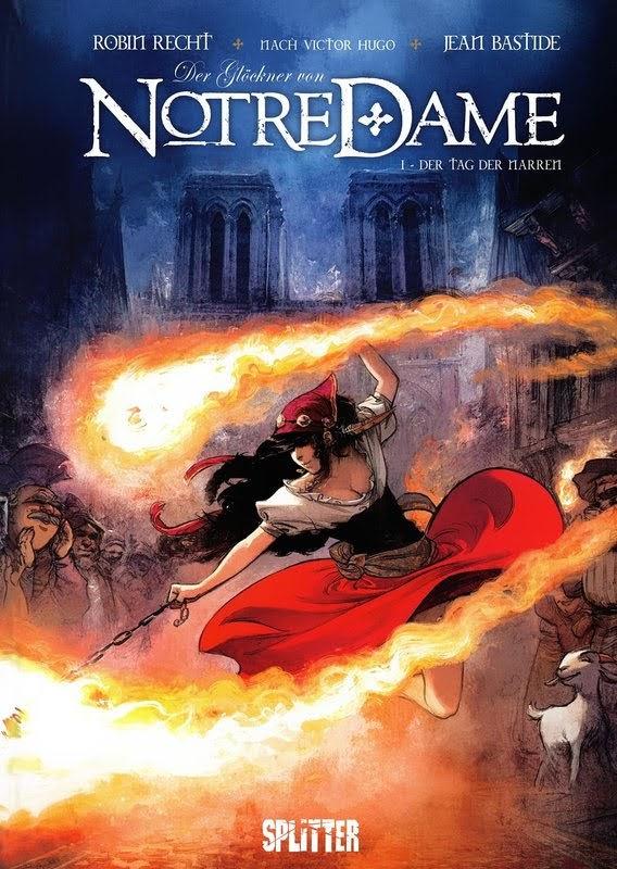 Der Glöckner von Notre Dame (2013) - komplett