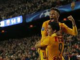 FC  Barcelona buigt achterstand om tegen Atlético Madrid