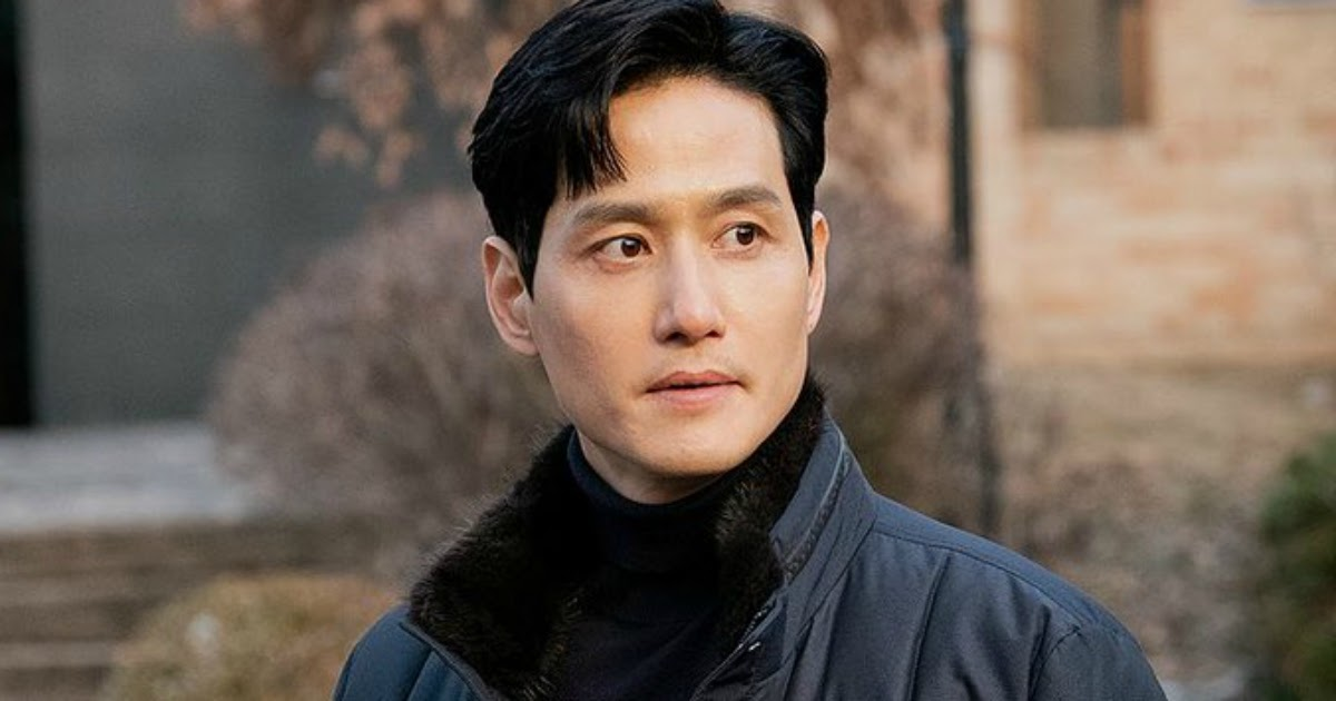pendidikan pemain the world of married - Park Hae-joon - K-ARTS