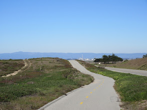 Photo: Moss Landing in the distance