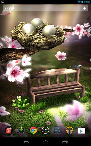 Spring Zen Free screenshot 17