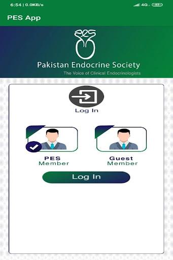 PES App screenshot 3