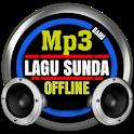 Lagu Sunda MP3 Offline Lengkap Pisan icon