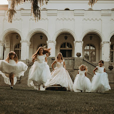 Wedding photographer Milos Gavrilovic (MilosWeddings1). Photo of 24.06.2019
