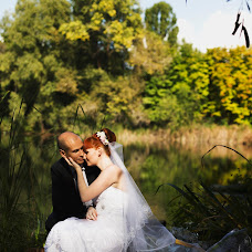 Wedding photographer Anastasiya Eroshkina (badart). Photo of 17.12.2013