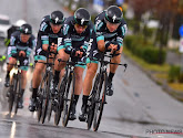 L'équipe Bora - hansgrohe annonce son équipe et son leader pour la Flèche Wallonne