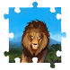 Animals puzzles free for children - Androidアプリ