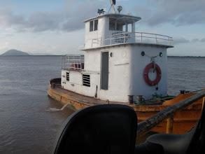 Photo: Rio Orinoco, Camino de Puerto Ayacucho