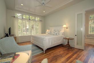 Photo: Master suite on 1st Floor