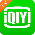 IQIYI TV version (TV / set-top box dedicated) - TV Movie variety anime look online icon