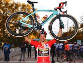 """Roglič voor tweede jaar op rij overwinnaar in Vuelta en legt uit hoe team het aanpakte: """"Schat deze zege erg hoog in"""""""