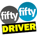 FiftyFifty Driver icon