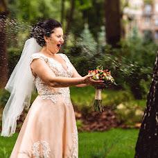 Wedding photographer Inna Zbukareva (inna). Photo of 03.08.2018