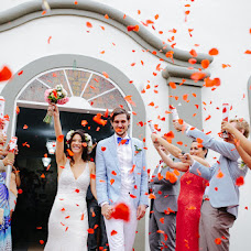Wedding photographer Matheus de Castro (decastro). Photo of 11.06.2015