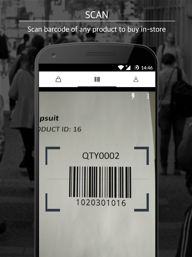 MishiPay- screenshot