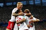 Denemarken verslaat Wales en is de 1ste kwartfinalist